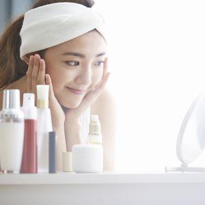 マスクによる肌荒れの予防
