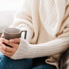 身体を温めることで得られる美容効果
