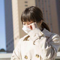 花粉症の対策