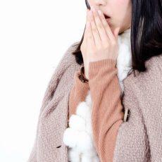 冷え性を改善して健康的に痩せよう