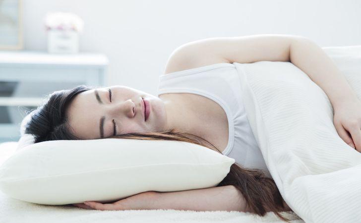 美容の鍵「眠りの質」