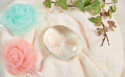 エイジングケアにオススメの洗顔料