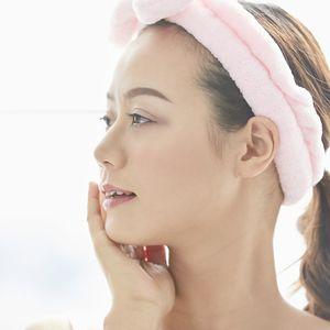 洗顔石鹸で大人の肌悩みをオフ